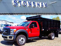 ford dump trucks truck sales