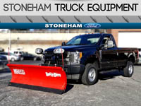 stoneham ford trucks truck equipment
