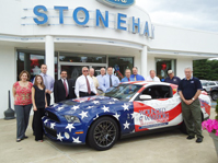 stoneham ford trucks truck sales mass